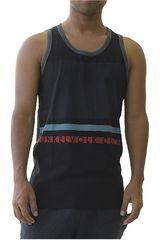 Dunkelvolk Negro de Hombre modelo factor Bividis Casual