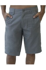 Short de Hombre Fox Gris essex short