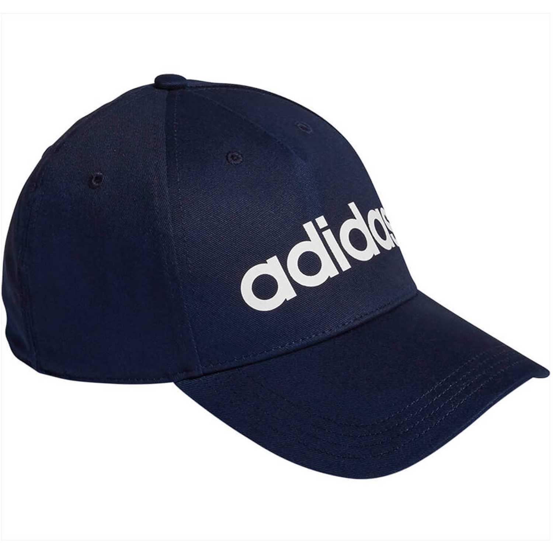Gorro de Hombre Adidas Azul daily cap  a7abe709cc8