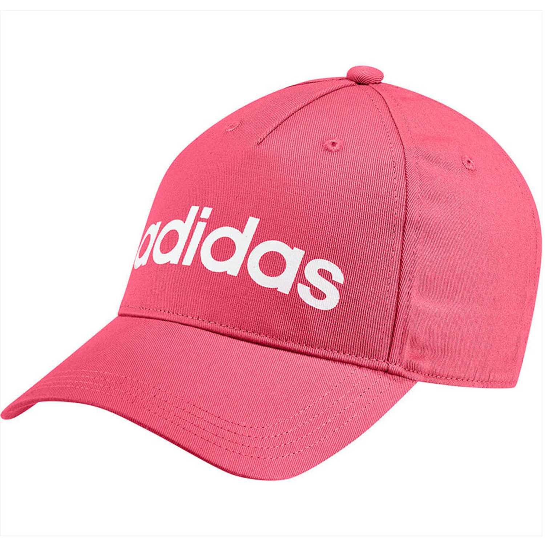 Gorro de Mujer Adidas Rosado daily cap