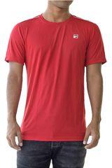 Fila Rojo de Hombre modelo men t-shirt aztec box Deportivo Polos