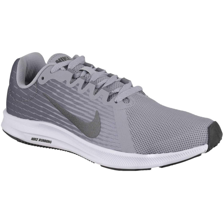 6728982151f6a Zapatilla de Mujer Nike Gris wmns nike downshifter 8