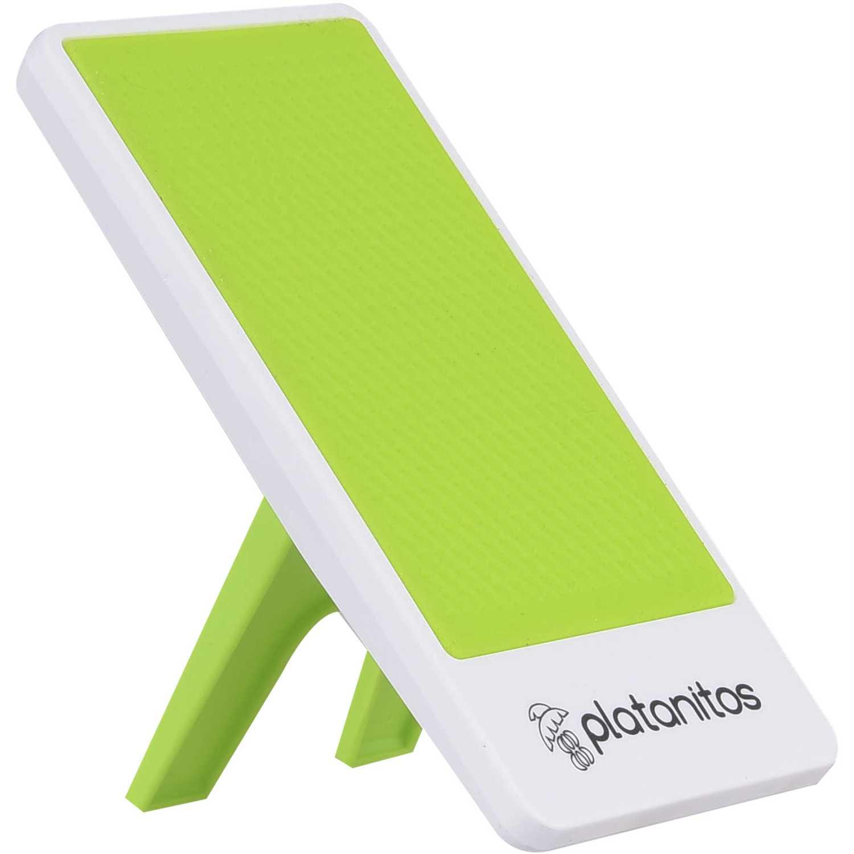 Parante de celular  Platanitos Verde yc533