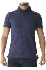 Umbro Azul de Hombre modelo the dawson - printed polo Deportivo Polos