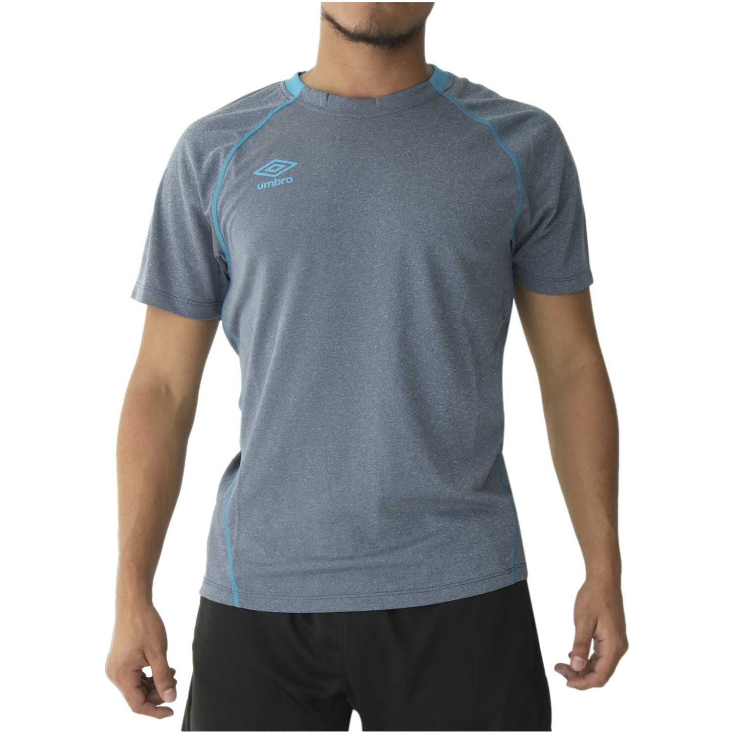 Camiseta de Hombre Umbro Navy training jersey