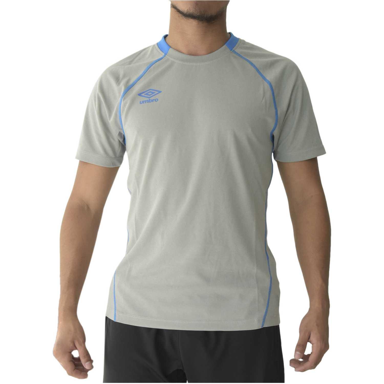 Camiseta de Hombre Umbro Plomo training jersey