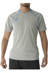 Umbro Plomo de Hombre modelo training jersey Camisetas Deportivo Polos