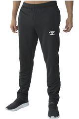 Umbro Negro de Hombre modelo fw tapered pant Deportivo Pantalones