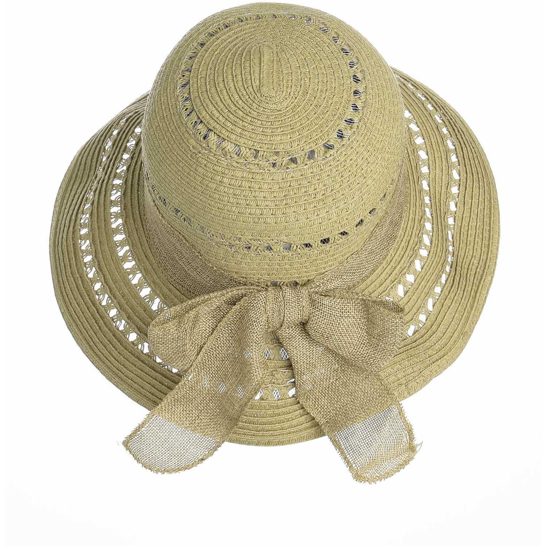 Sombrero de Mujer Platanitos Nat u32-7