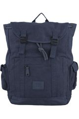 CAT Navy de Hombre modelo flash Mochilas