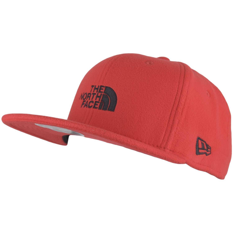 Gorro de Hombre The North Face Rojo / negro new era 9fifty strapback cap