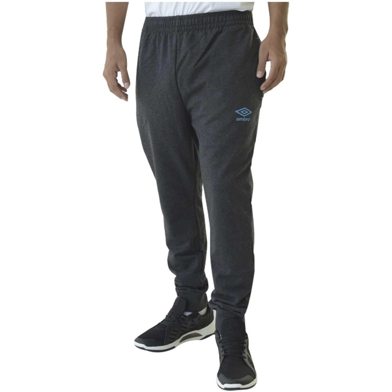Pantalón de Hombre Umbro Negro core sweat pants