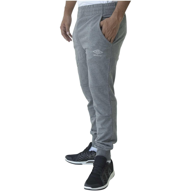 Pantalón de Hombre Umbro Gris core sweat pants