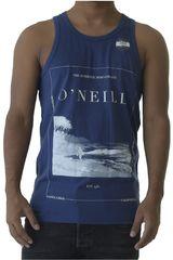 ONEILL Azul de Hombre modelo lm frame tanktop Casual Bividis