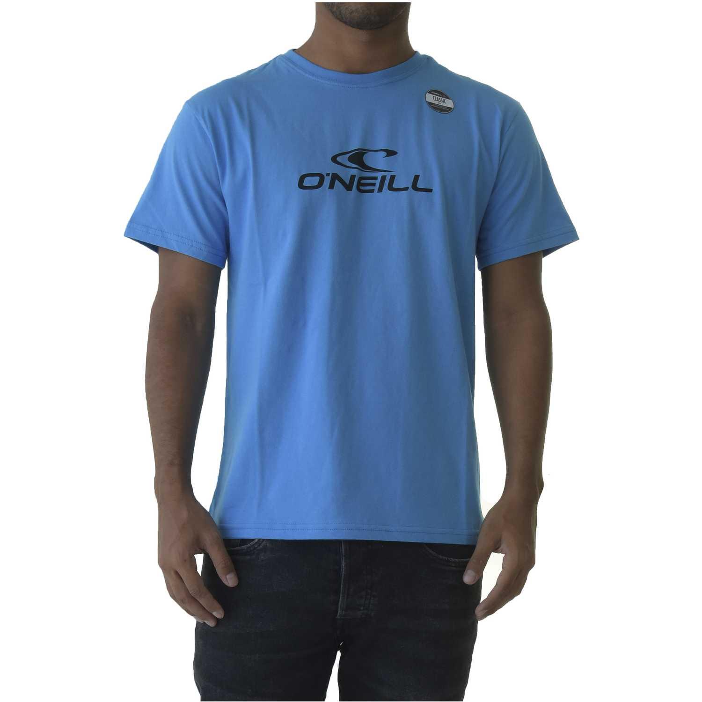 Polo de Hombre ONEILL Celeste lm o'neill t-shirt