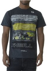 ONEILL Plomo de Hombre modelo lm photo filler t-shirt Polos Casual