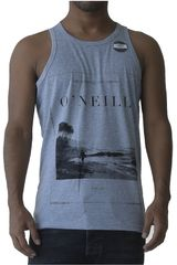 ONEILL Gris de Hombre modelo lm frame tanktop Casual Bividis