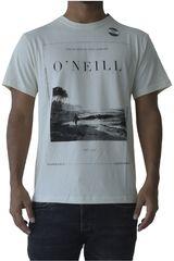 Polo de Hombre ONEILL Beige lm frame t-shirt