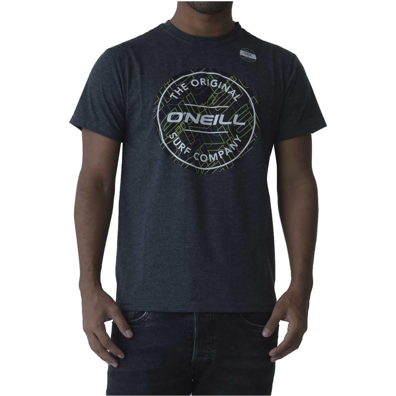 Polo de Hombre ONEILL Plomo lm filler t-shirt
