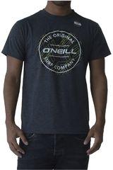 ONEILL Plomo de Hombre modelo lm filler t-shirt Polos Casual