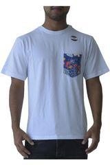 ONEILL Blanco de Hombre modelo lm pocket filler t-shirt Polos Casual
