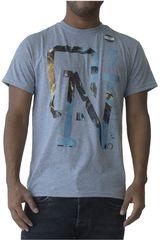 Polo de Hombre ONEILL Gris lm o'n photo t-shirt