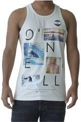 ONEILL Beige de Hombre modelo lm neos tanktop Casual Bividis