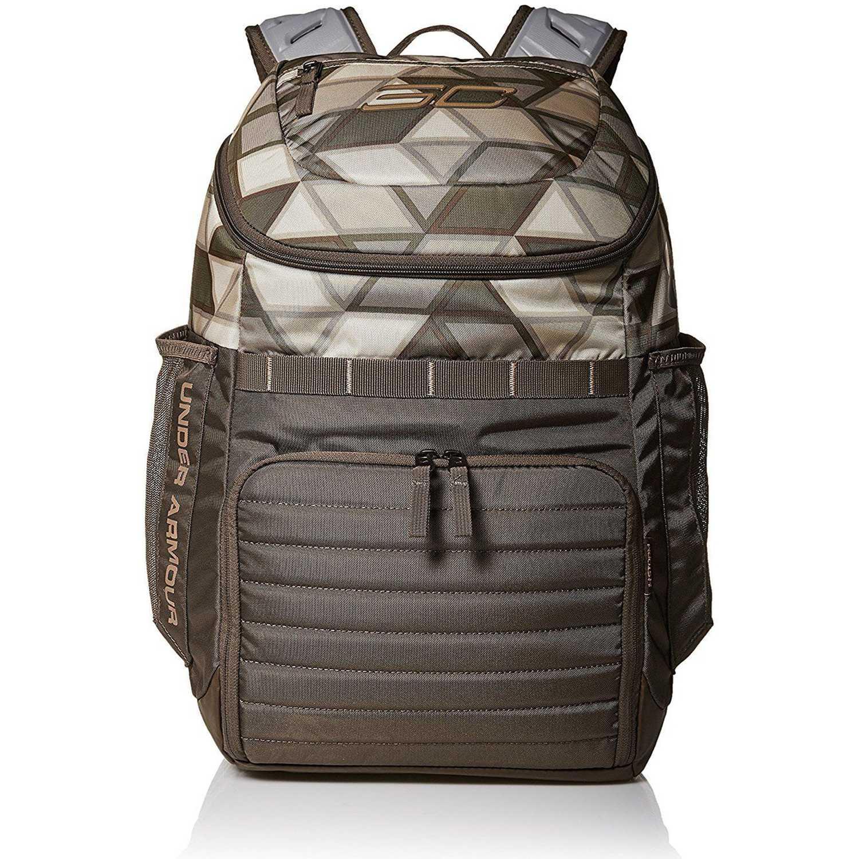 Mochila de Hombre Under Armour Beige / marrón ua sc30 undeniable backpack