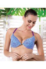 Kayser Turquesa de Mujer modelo 50.0851 Lencería Ropa Interior Y Pijamas Sosténes