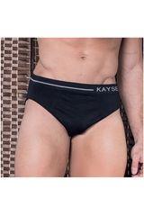 Kayser Negro de Hombre modelo 91.143 Lencería Ropa Interior Y Pijamas