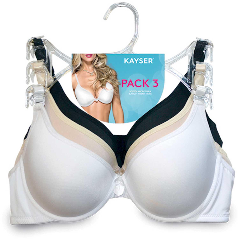 Sostén de Mujer Kayser Surtido p350022