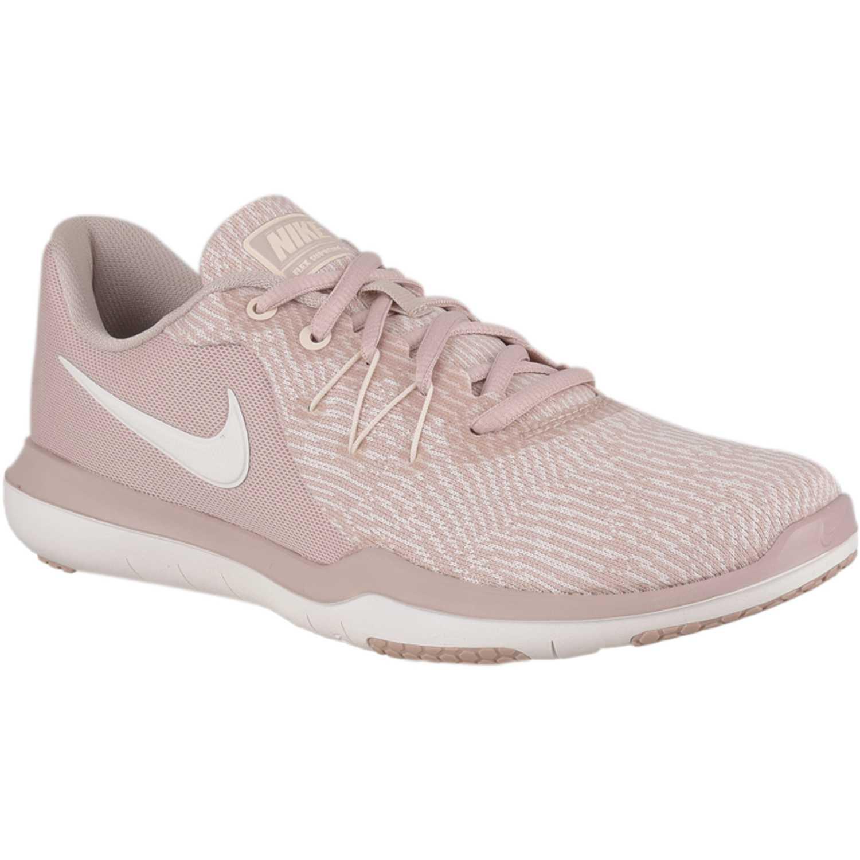 Zapatilla de Mujer Nike Rosado wmns flex supreme tr 6