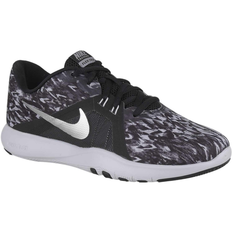 Zapatilla de Mujer Nike Varios wmns flex trainer 8 print