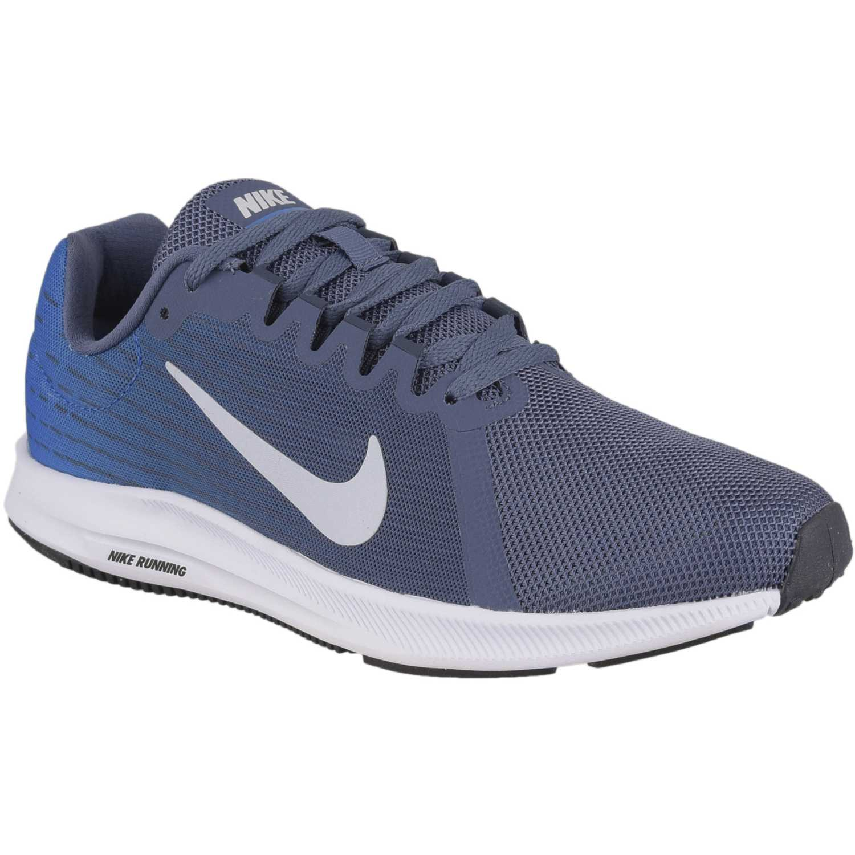 844447f2e9897 Zapatilla de Mujer Nike Celeste   azul wmns nike downshifter 8 ...