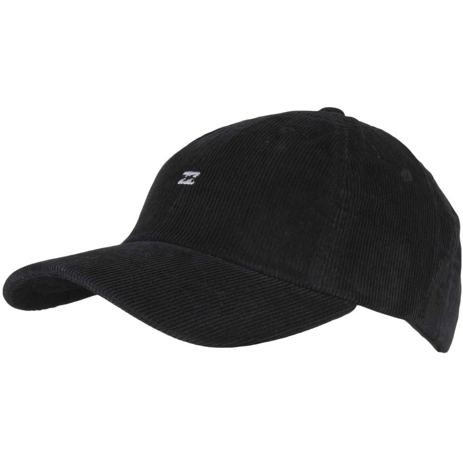 Gorro de Hombre Billabong Negro all day lad cap cord