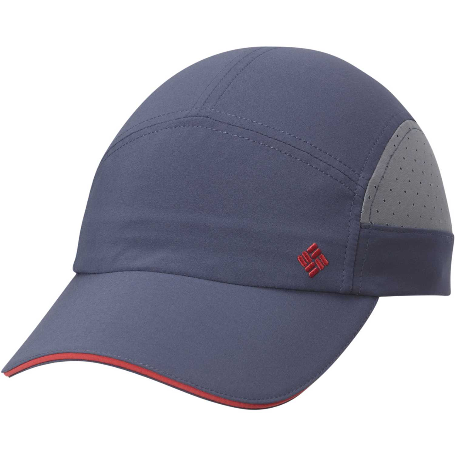 Gorro de Mujer Columbia Navy / Gris bryce canyon hat