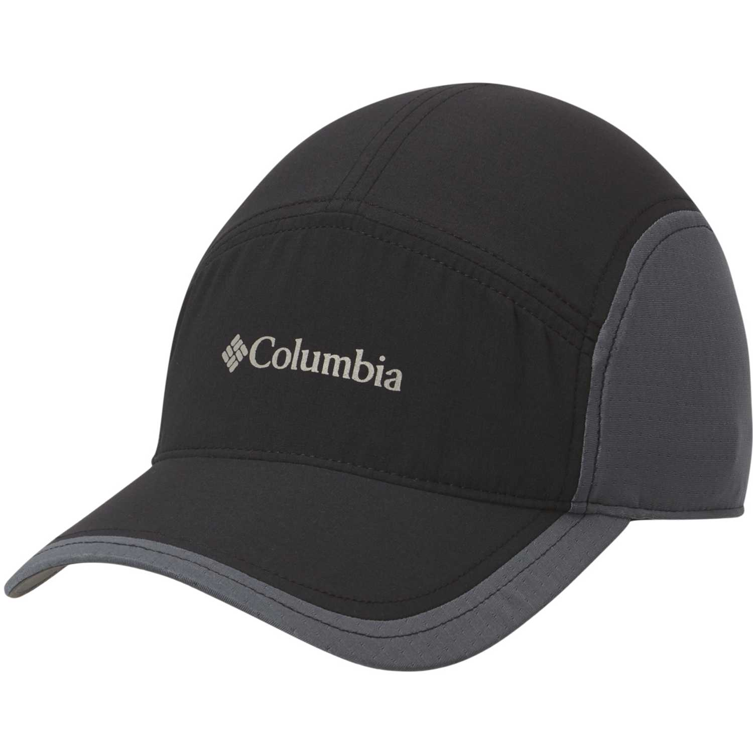 Gorro de Mujer Columbia Negro / plomo freeze degree womens