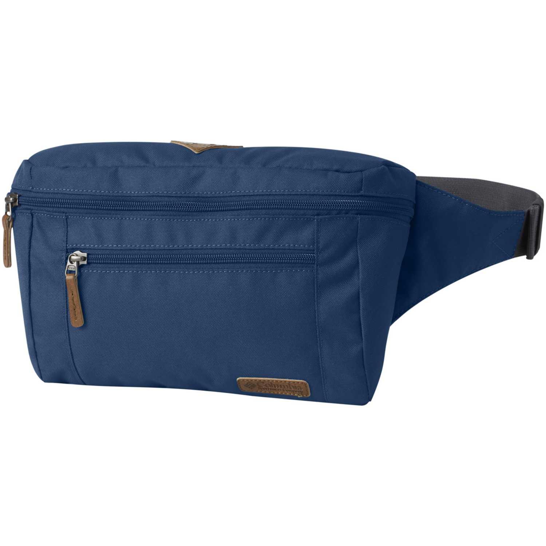 Canguro de Hombre Columbia Azul outdoor lumbar bag