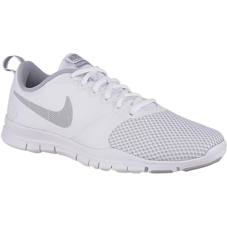 newest 887f0 0ad05 Zapatilla de Mujer Nike Blanco wmns nike flex essential tr