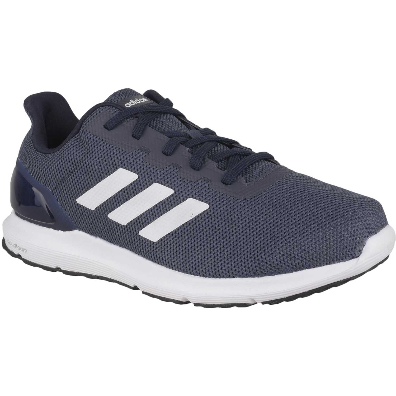 Zapatilla de Hombre Adidas Azul cosmic 2