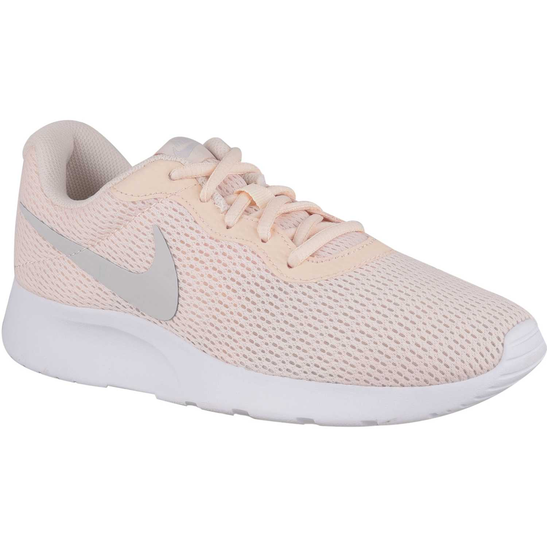 Zapatilla de Mujer Nike Salmón wmns nike tanjun