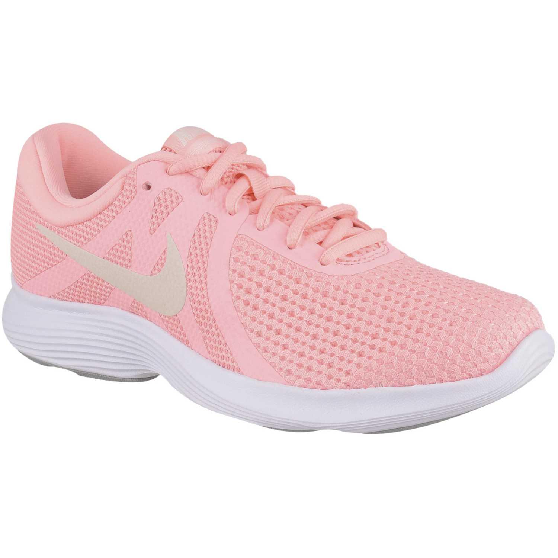 Zapatilla de Mujer Nike Rosado wmns nike revolution 4