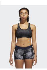 Adidas Negro de Mujer modelo drst ask sp rtg Tops Deportivo