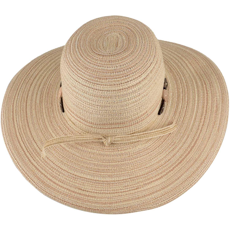 Sombrero de Mujer Platanitos Nat t4-10-a