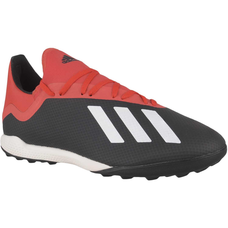 c175be10a6027 Zapatilla de Hombre Adidas Negro x 18.3 tf