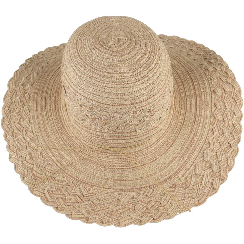 Sombrero de Mujer Platanitos Nat u7-94-a