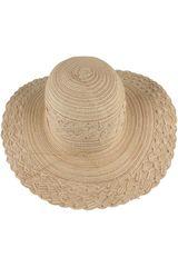 Platanitos Nat de Mujer modelo U7-94-A Sombreros Casual