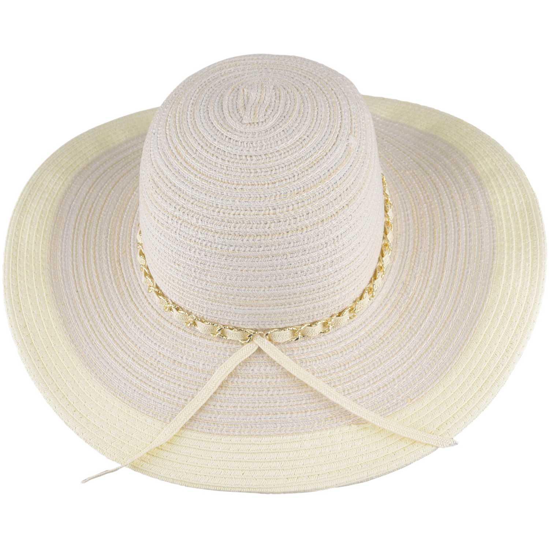 Sombrero de Mujer Platanitos Nat u4-21