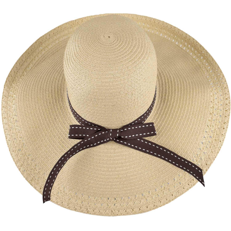 Sombrero de Mujer Platanitos Nat u7-56