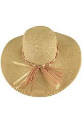 Platanitos Nat de Mujer modelo T7-33-A Casual Sombreros